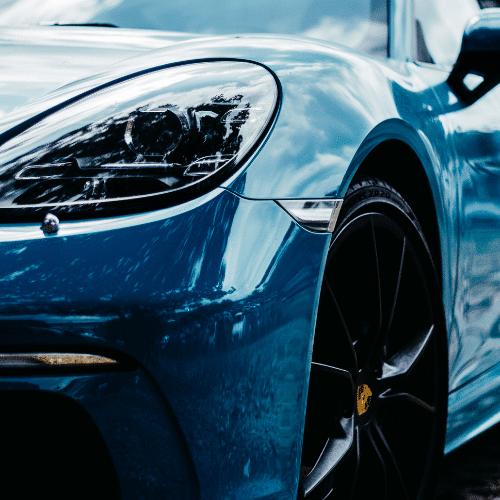 finanzielle freiheit erlangen auto