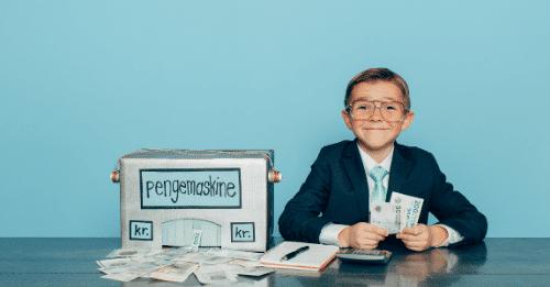 Geldmaschine finanzielle Freiheit erlangen